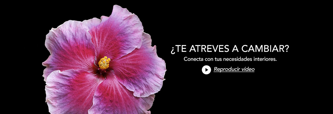 ¿Te atreves a cambiar?